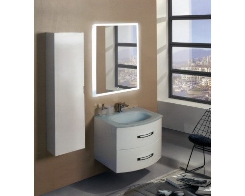 Зеркало в ванную с подсветкой Моретто